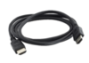 Vistron HDMI-Kabel 1,5 m, HD-Ready, Full HD