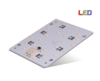 LED-Modul Visolight LD240, 100x80mm, 24V, 12W, Alu